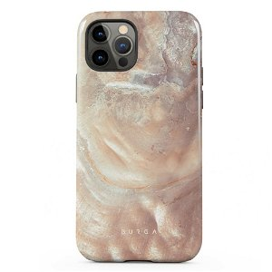 Burga iPhone 12 / 12 Pro Tough Fashion Deksel - Serene Sunset