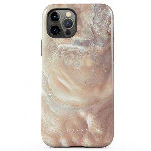 Burga iPhone 12 Pro Max Tough Fashion Deksel - Serene Sunset