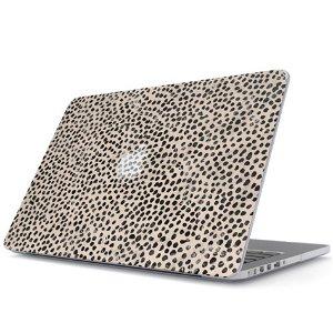 Burga Macbook Pro 16 Fashion Deksel - Almond Latte