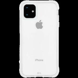 iPhone 11 Pro Case-Mate Tough Clear Deksel Gjennomsiktigt