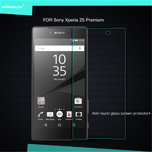 Sony Xperia Z5 Premium NILLKIN Herdet Glass Skjermbeskytter
