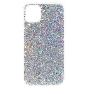 iPhone 11 Pro Glimmer Deksel Sølv