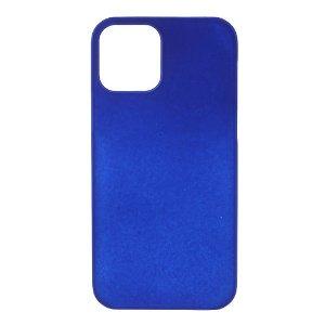 iPhone 12 Pro Max Hard Plast Deksel Blå