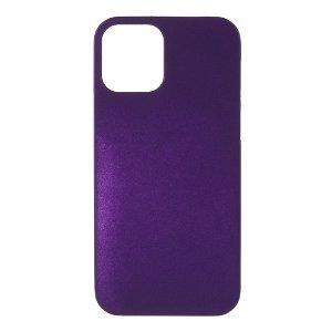 iPhone 12 Pro Max Hard Plast Deksel Lilla