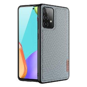 Samsung Galaxy A52s (5G) / A52 (4G / 5G) Dux Ducis FINO Nylon Deksel - Lyseblå