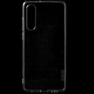 Huawei P30 X-Level Anti-Slip Deksel Gjennomsiktig