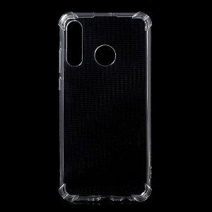 Huawei P30 Lite Fleksibel plastdeksel - Gjennomsiktig