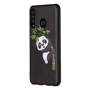 Huawei P30 Lite Fleksibel Plastik Deksel - Klatrepanda