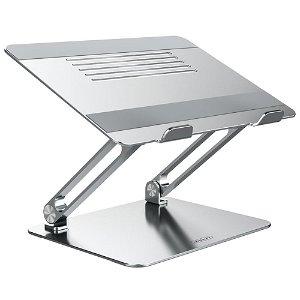 Nillkin Bærbar PC Stativ - Sølv