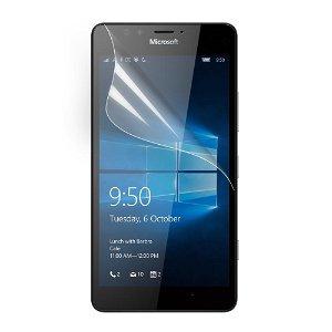 Microsoft Lumia 950 Yourmate Skjermfilm - Gjennomsiktig