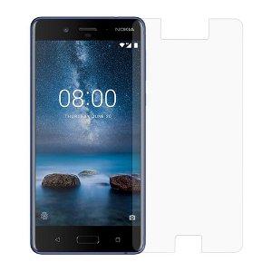 Nokia 8 PanserPro Herdet Glass Skjermfilm