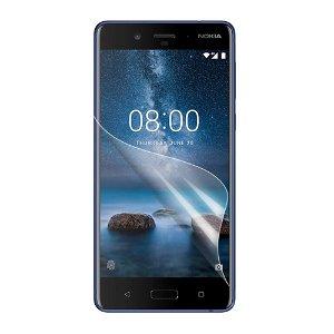 Nokia 8 Yourmate Skjermfilm (Avgrenset)
