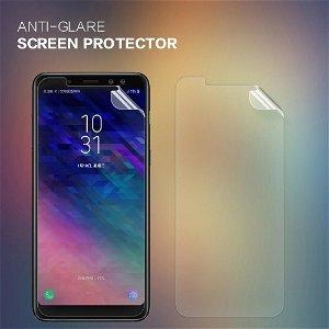Samsung Galaxy A8 (2018) NILLKIN Anti-Refleks Fleksibel Skjermbeskytter