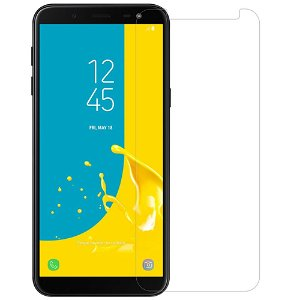 Samsung Galaxy J6 NILLKIN Crystal Clear Skjermbeskytter