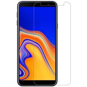 Samsung Galaxy J4+ / J6+ NILLKIN Crystal Clear Fleksibel Skjermbeskytter