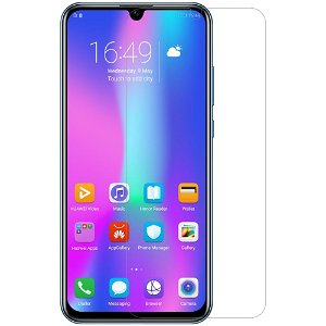 Huawei P Smart (2019) / Huawei Honor 10 Lite NILLKIN Crystal Clear Fleksibel Skjermbeskytter