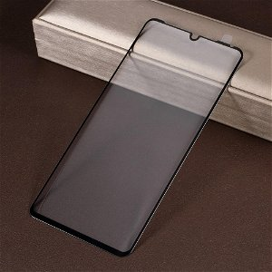 Huawei P30 Pro Herdet Glass - Full-Fit - Skjermbeskytter - Svart