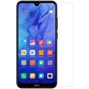 Xiaomi Redmi Note 8T NILLKIN Case-Friendly Skjermfilm - Gjennomsiktig