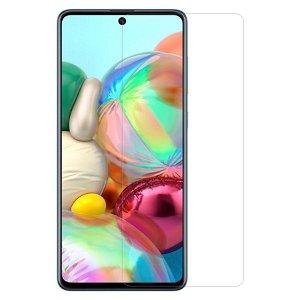 Samsung Galaxy A71 / Note 10 Lite NILLKIN Panserglas Skjermbeskytter - Case Friendly
