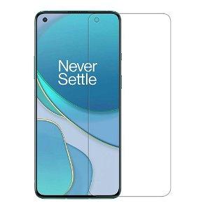 OnePlus 8T NILLKIN Case-Friendly Beskyttelsesfilm - Gjennomsiktig