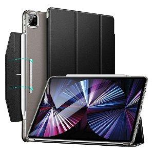 iPad Pro 11 (2020/2018) ESR Ascend Tri-Fold Deksel - Svart
