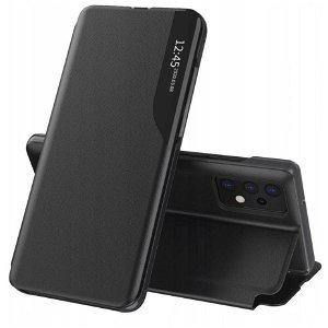 Samsung Galaxy A52s (5G) / A52 (4G / 5G) Tech-Protect Smart View Deksel - Svart