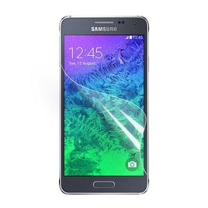 Samsung Galaxy Alpha Yourmate Display Protect Film