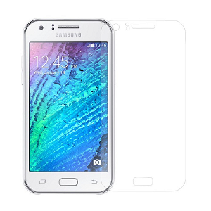 Samsung Galaxy J1 PanserPro Herdet Glass Skjermfilm