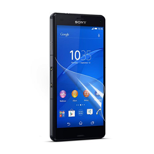 Sony Xperia Z3 Compact Yourmate Display Protect Film