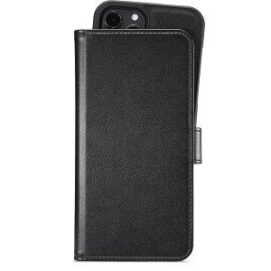 Holdit iPhone 12 Pro Max Wallet Magnet Case - Svart