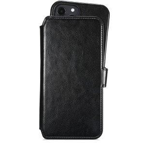 Holdit iPhone 12 Pro Max Wallet Magnet Case - Berlin Svart