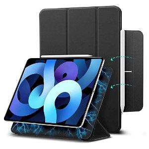 iPad Air (2020) ESR Rebound Magnetic Deksel - Svart