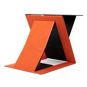 MOFT Z 5-i-1 Løfte/Senkebord - Macbook / Bærbar PC / Tablett Holder - Oransje