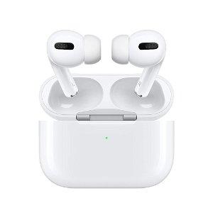 Original Apple AirPods Pro - MWP22ZM/A - m. Trådløst Ladeetui