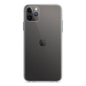 Original iPhone 11 Pro Deksel - Gjennomsiktig (MWYK2ZM/A)