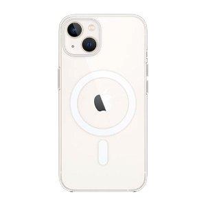 Original Apple iPhone 13 Mini Clear MagSafe Deksel Gjennomsiktig (MM2X3ZM/A)