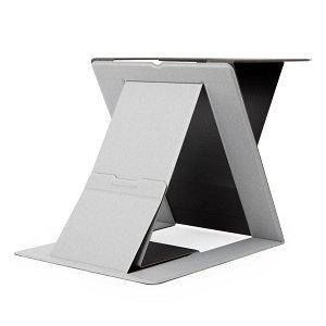 MOFT Z 5-i-1 Løfte/Senkebord - Macbook / Bærbar PC / Tablett Holder - Grå