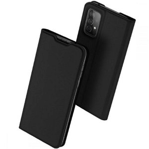 Samsung Galaxy A52s (5G) / A52 (4G / 5G) DUX DUCIS Skin Pro Series Thin Wallet - Svart