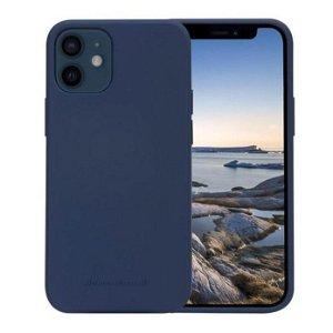 dbramante1928 iPhone 12/12 Pro Greenland Deksel - 100% Resirkulert Plast - Blå