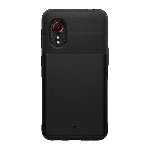 Samsung Galaxy Xcover 5 Caseology Legion Deksel - Stone Black