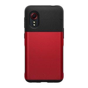 Samsung Galaxy Xcover 5 Caseology Legion Deksel - Stone Red