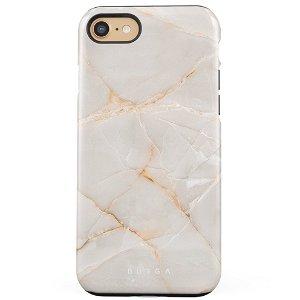 Burga iPhone SE (2020) / 8 / 7 Tough Fashion Deksel - Vanilla Sand