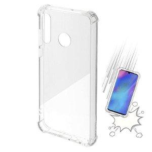 Huawei P30 Lite 4smarts IBIZA Clip Deksel Gjennomsiktig