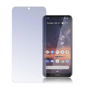 Nokia 3.2 - 4smarts Second Glass - Herdet Glass / Skjermbeskytter