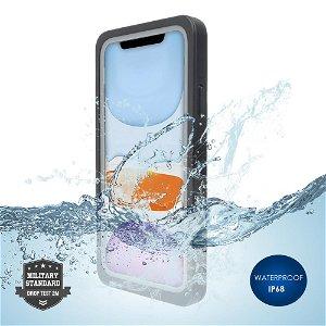 4Smarts Active Pro STARK - iPhone 11 - Svart