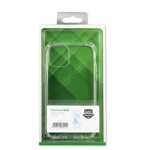 Samsung Galaxy A71 4Smarts IBIZA Clip Deksel - Gjennomsiktig