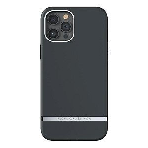 Richmond & Finch iPhone 12 Pro Max Deksel Black Out
