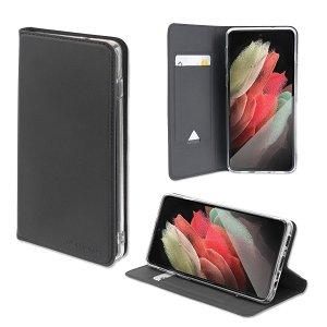 Samsung Galaxy S21 Ultra 4smarts Flip Case Urban Lite - Svart