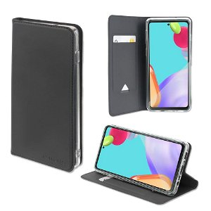 Samsung Galaxy A52s (5G) / A52 (4G / 5G) 4smarts Urban Lite Deksel- Svart