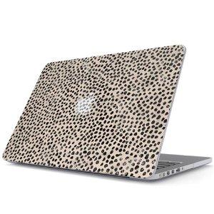 "Burga Macbook Air 13"" Fashion Deksel - Almond Latte"